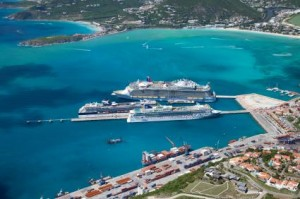 Dr. A.C. Wathey Cruise and Cargo Facilities philipsburg st maarten car rental 2