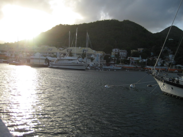 Port la royale marina in marigot sxm loc st maarten - Marina port la royale marigot st martin ...