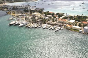 Simpson Bay Palapa Marina St Maarten car rental