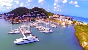 Sint Maarten Yacht Club car rental st martin island