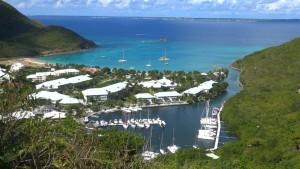 anse marcel marina saint martin island car rental sxm loc