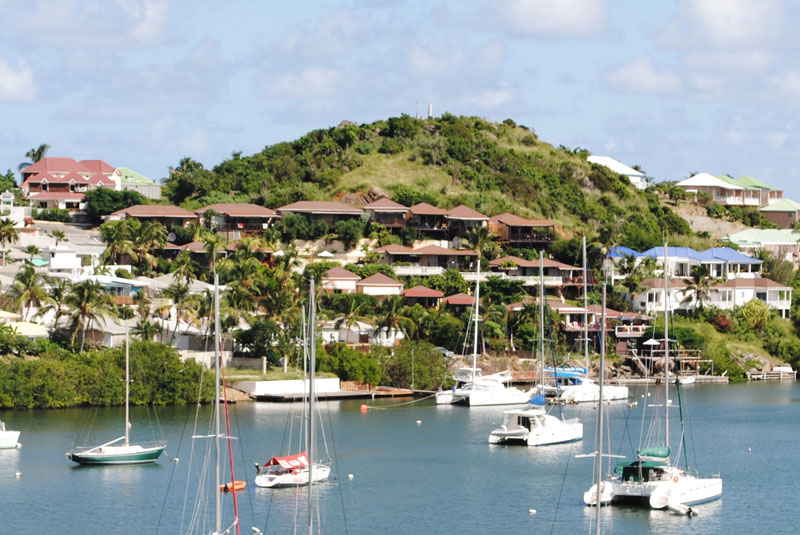Rent A Car In St Martin Island