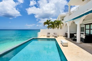 private villa st martin island car rental