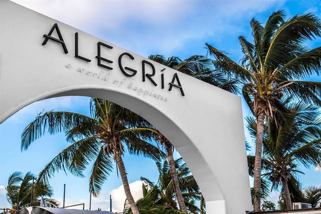 Alegria Hotel Sxm Loc St Maarten
