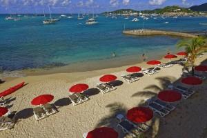 Beach hotel marigot saint martin car rental st maarten sxm loc 2
