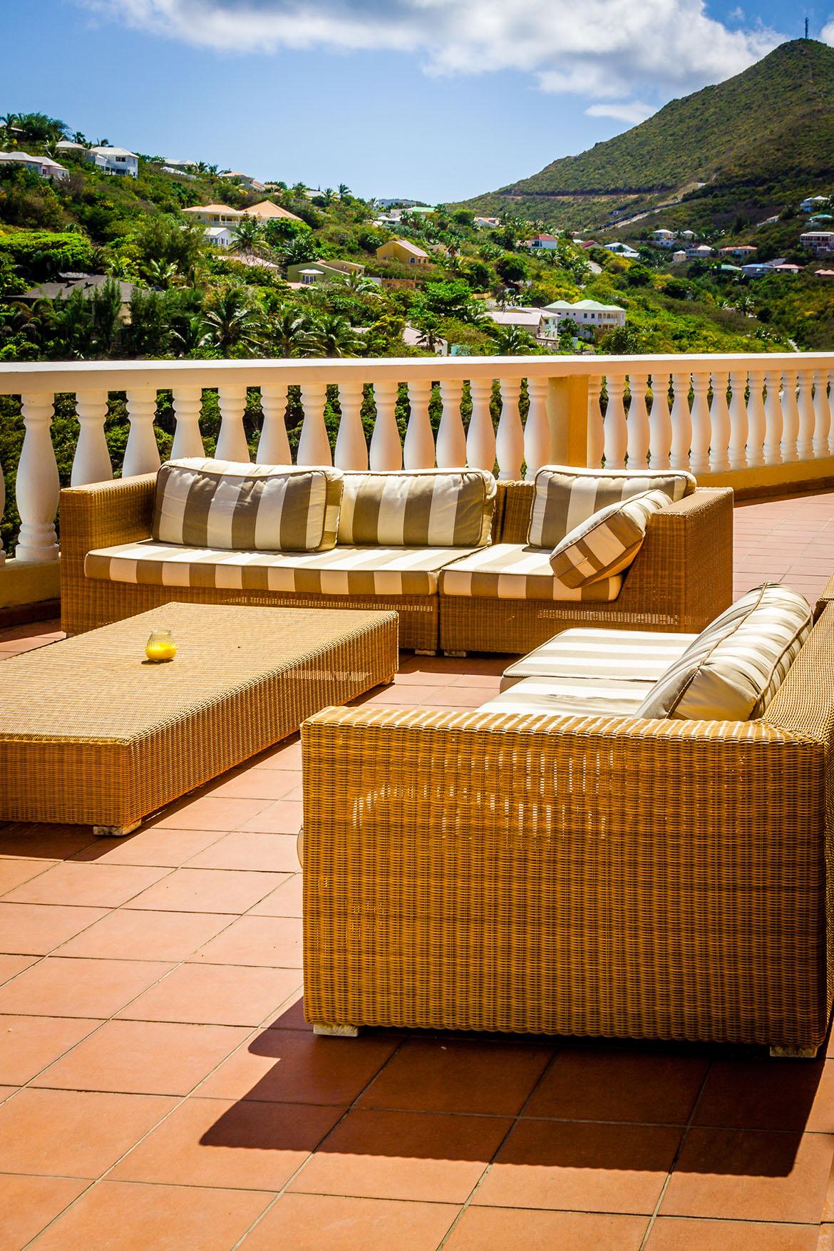 Princess Heights Condominiums St Maarten Car Rental By Sxm Loc 3 ...