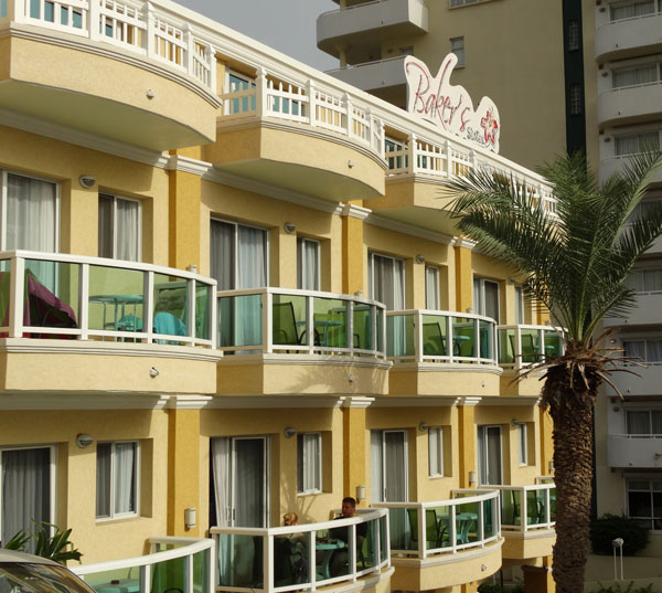 Island Club Apartments: SXM Loc St Maarten