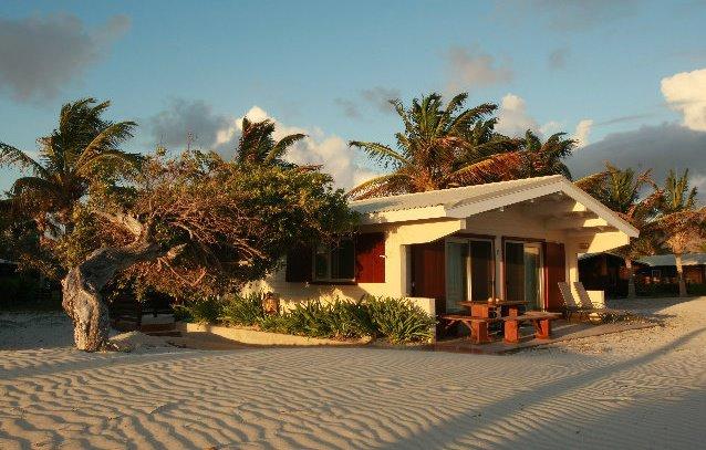 Club Orient Hotel Naturiste Sxm Loc St Maarten