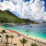 front page rental car st martin island by SXM Loc St Maarten