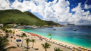 horizon view beach hotel philipsburg st maarten car rental sxm loc