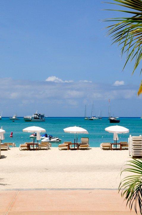 Holland House Beach Hotel Saint Martin
