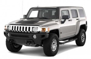Hummer H3 car rental st maarten with SXM Loc St Maarten