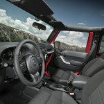 Jeep car rental St Maarten with SXM Loc St Maarten